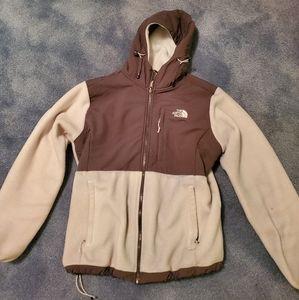 Women NorthFace Denali jacket